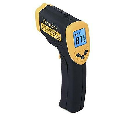 Etekcity Lasergrip 1080 Non-contact Digital Laser Infrared Thermometer