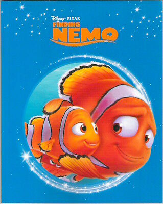 Disney Pixar FINDING NEMO Brand New! 2016 Parragon paperback Classic Collectable