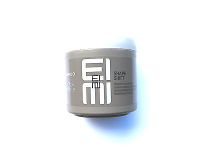 3 Dosen Wella EIMI  Shape Shift Modellier Gum Gel 150 ml €87,77/1000ml  #0