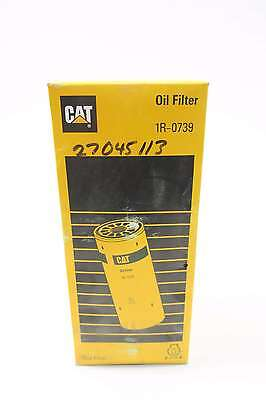 New Caterpillar Cat 1R-0739 Engine Oil Filter Oem D556827