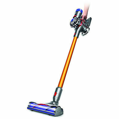 DYSON V8 Absolute Cordless Upright Stick Vacuum Cleaner Bagless Handheld Hoover