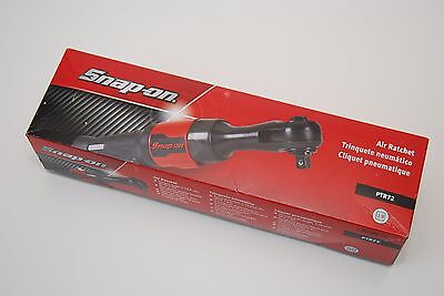 "Snap-On Tools 3/8"" Drive Super-Duty Air Ratchet PTR72 NEW & SHIPS FREE"