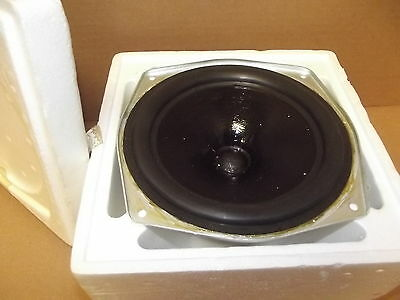KEF SP1022 8 ohm Woofer Made in England