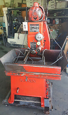 Sunnen Heavy Duty Precision Honing Machine LBB-1499