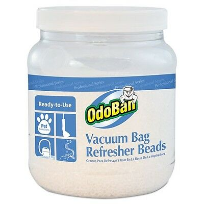 OdoBan Vacuum Bag Refresher Beads - 745A6224Z