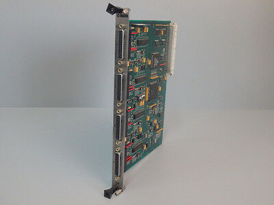0204202222 Num Fc200 202 221c / Axis Circuit Board Used