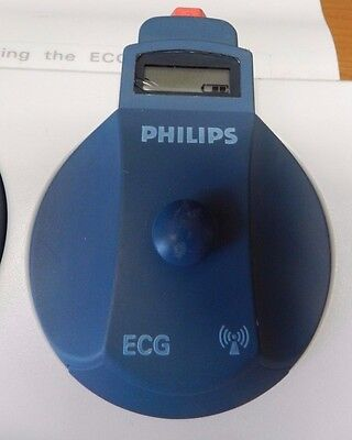 Philips Avalon M2727A Cordless Fetal ECG Transducer