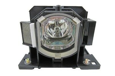 OEM BULB with Housing for DELL S320WI Projector with 180 Day Warranty