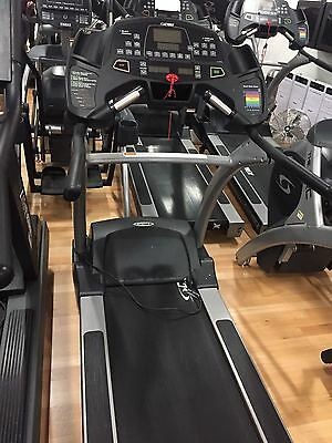 Cybex 550T Pro3 Updated Version Of The 530T Treadmill Commercial Gym Equipment