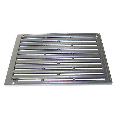 New BBQ Grill 320mm x 485mm Signature Deluxe Enamel Coated