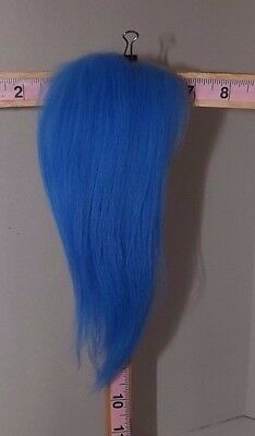Troll Doll Mohair Replacement Wig for Vintage Troll Doll (4309)