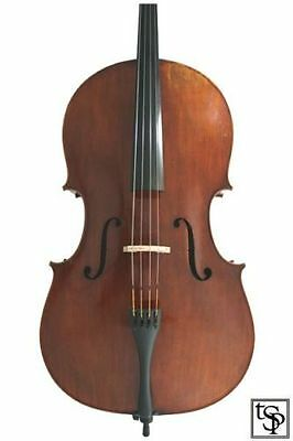 Heritage Montagnana Sleeping Beauty Model Professional Cello 4/4 Full Size *NEW*