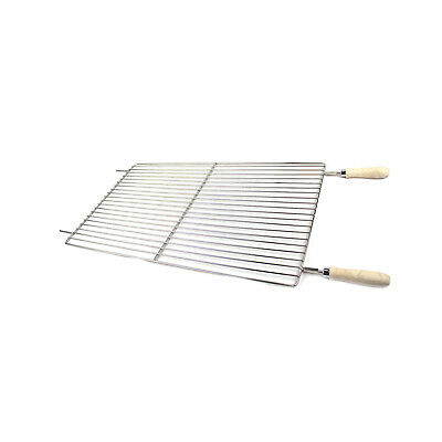 New Cyprus Grill Stainless Steel Raised Grill to suit Heavy Duty Cyprus Grill -