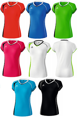 Erima - Club 1900 2.0 Trikot Tank Top - Damen / Volleyball Fitness Handball