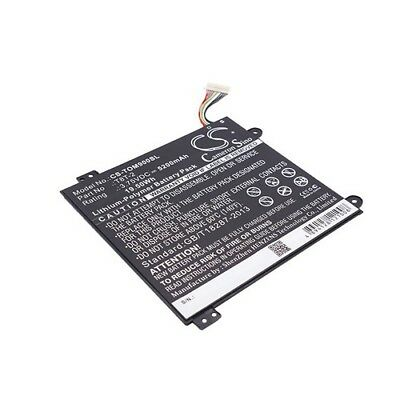 Replacement Battery For TOSHIBA Satellite Click Mini L9W-B