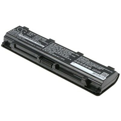 Replacement Battery For TOSHIBA PA5109U-1BRS