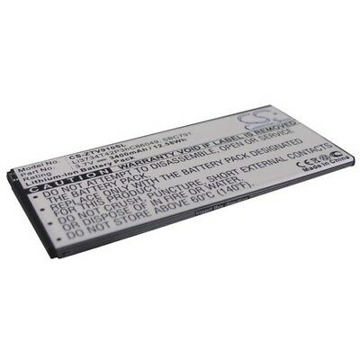 Replacement Battery For OPTUS Li3734T42P3hC86049