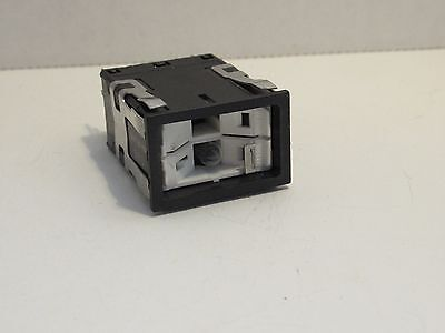 Micro Switch Aml 21 Series 28V 3A-125Vac 2A-250Vac Push Button Switch New