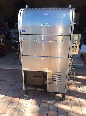 Ole Hickory CTO With Cook & Hold Used