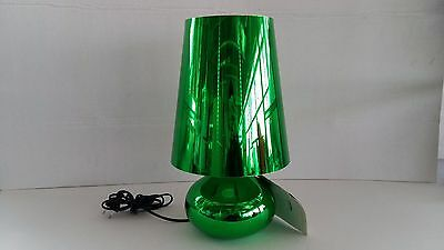 KARTELL 09100M3 CINDY GREEN MINT table lamp 1 pezzo - PRESENTATION