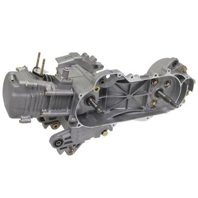 Short engine without SLS 139QMB 4Takt 50ccm Rex RS 460 XFP Scooter Spare