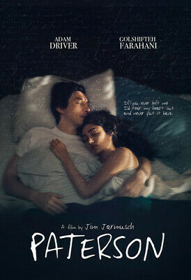 Paterson [New DVD] Slipsleeve Packaging, Snap Case