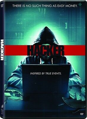 Hacker [New DVD] Ac-3/Dolby Digital, Dolby, Subtitled, Widescreen
