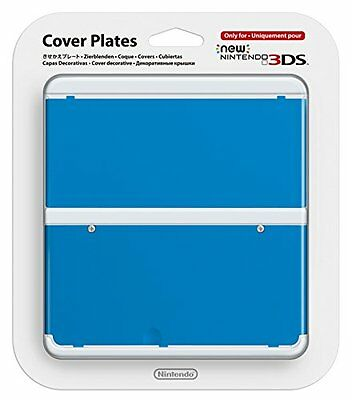 New Nintedo 3DS: 020 Coverplate - Limited Edition