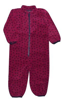 PLAYTECH by NAME IT toller Jumpsuit Overall Spektra in pink Größe 80 bis 104