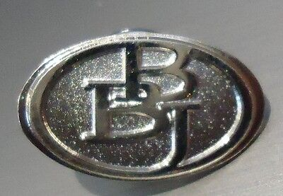 Boeing Aircraft Lapel Pin  - BBJ Boeing Business Jets