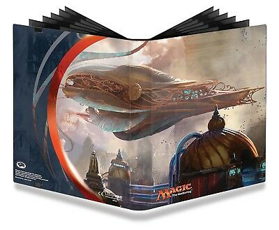 Aether Revolt, Ultra Pro 9-pocket Full-View PRO Binder for Magic The Gathering