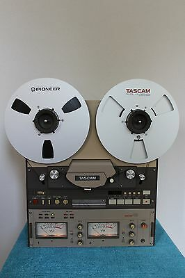 """TASCAM 42B 2CH 1/4"""" MASTER RECORDER / REPRODUCER in MINT-CONDITION"""