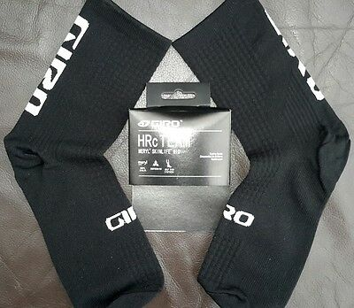 Cycling/riding socks Mens Womens size  6-12 black ,fast delivery uk seller, vgq