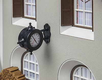 Pola G Scale 1/22.5 Street Clock Kit | Ships From Usa | 333220