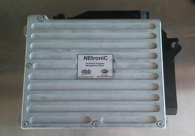 Dbb Aft Netronic Fuel Cell Engine Management System 243/99/001