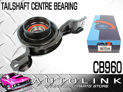 TAILSHAFT CENTER BEARING SUIT HOLDEN COMMODORE VX VY VZ 5.7L 6.0L V8 - 30mm ID