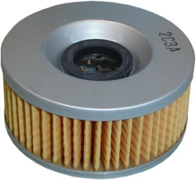 Oil Filter for 1982 Yamaha XJ 550 J Maxim