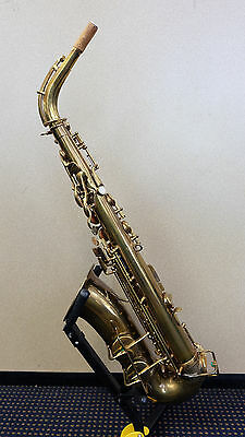 Selmer Paris Modele 22 Alto Saxophone- 1925 Made in France