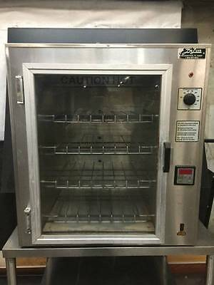 DELUXE Convert-A-Ray Oven CR-1/2-4  **EXCELLENT WORKING CONDITION** Refurbished