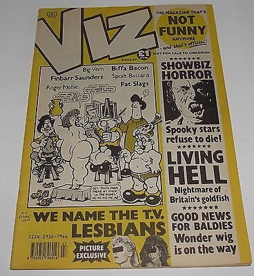 The Viz Comic Issue 47
