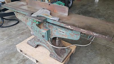 Crescent (Rockwell) Jointer - 12""