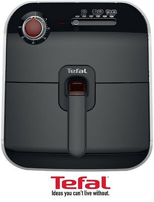 Tefal Fry Delight 1400W Air Fryer Air Pulse Technology (FX1000) RRP $299.50