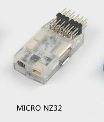 Mini Naze32 AfroFlight 32 bits 6DOF Flight Controller Module 3 axes