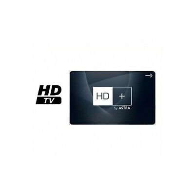 HD+ viewing Card 12 Months