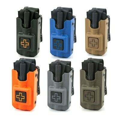 Eleven 10 RIGID TQ Case for SOFTT/SOFTT-W - Tourniquet Holster - Free Postage