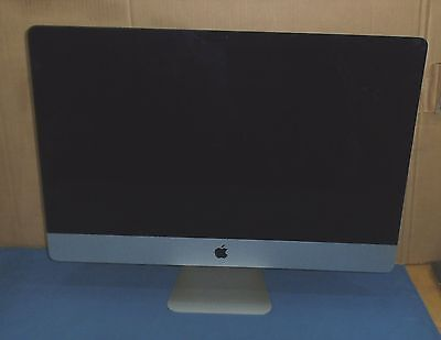 "APPLE iMAC 27"" A1419  i5 Gen4  3.2Ghz 8GB 1TB OSX SIERRA 10.12 Late 2013 GRADE A"
