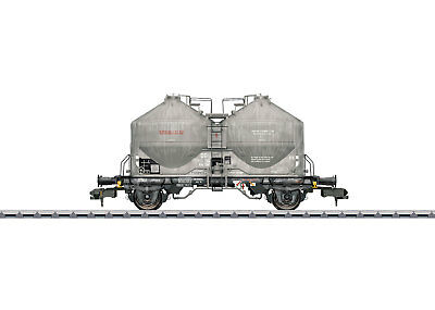 Märklin 58627 1 Gauge Powdered Freight Silo Car KDS 54 DB