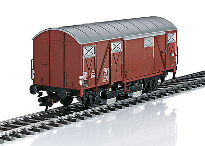 Märklin 58269 Spur 1 Rail cleaning wagon DB