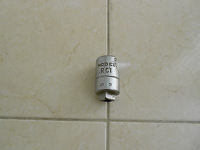 Reliable Rc 1 Fire Sprinkler Head Wrench, Socket Tool