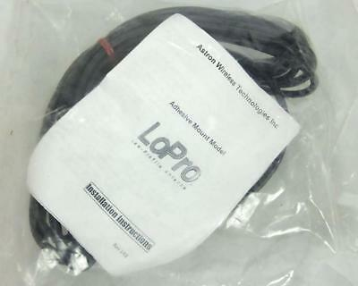 LoPro Low Profile Mobile Antenna NP8500 806-866 MHz Black NEW